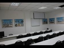 Учебный класс автошколы «Ай-Ван»