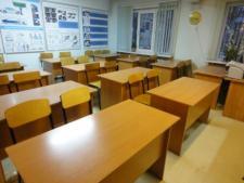 Учебный класс автошколы «Дара Ltd»