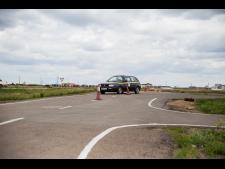 Учебное авто автошколы «Кұлагер»