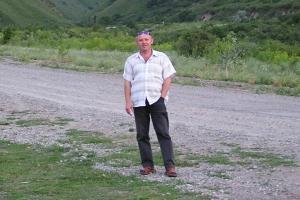 Инструктор по вождению в Алматы — Михаил