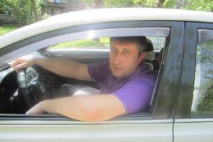 Автоинструктор Сергей из Алматы